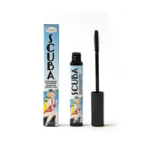 scuba Water resistant Mascara