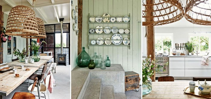 Gorgeous farmhouse in the Netherlands | My Cosy Retreat
