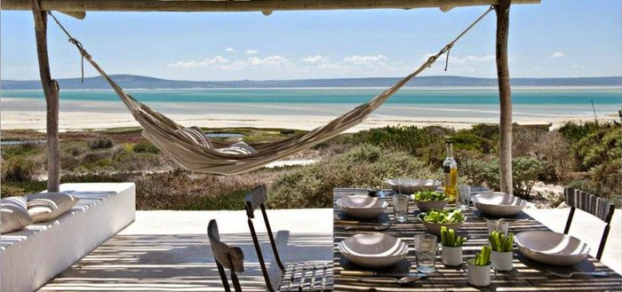 A dreamy beach cottage in South Africa | My Cosy Retreat