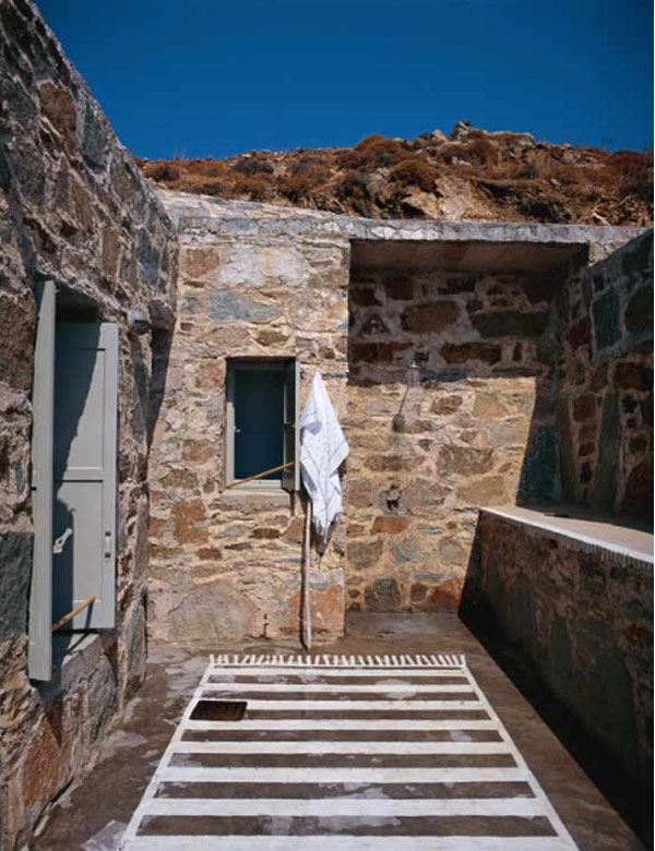 A stunning Greek summer house | My Cosy Retreat