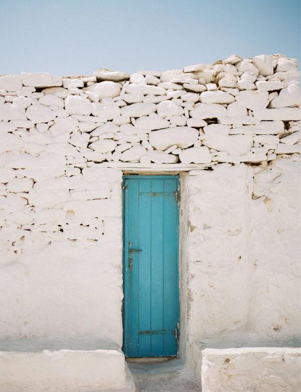 Travel escape to Mykonos   My Cosy Retreat