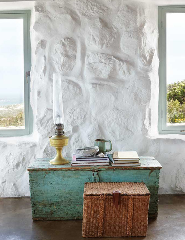 Another fabulous beach cottage in South Africa   My Cosy Retreat