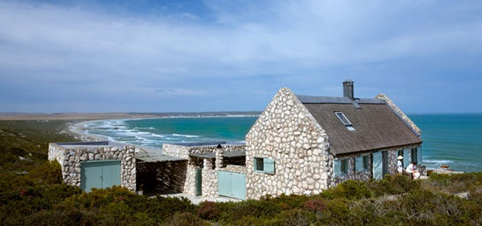 Another fabulous beach cottage in South Africa | My Cosy Retreat