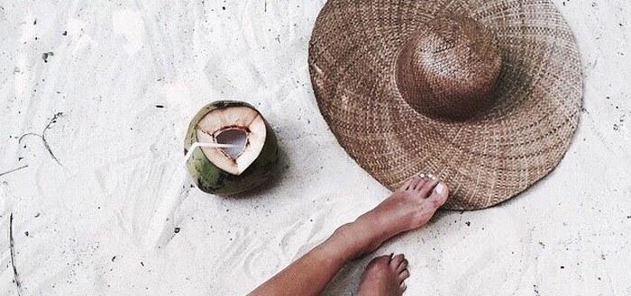 Tropical summer mood   My Cosy Retreat