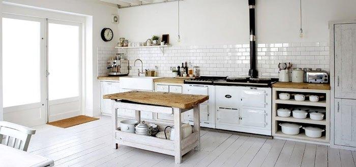 10 amazing rustic Scandinavian kitchen designs - My Cosy ...
