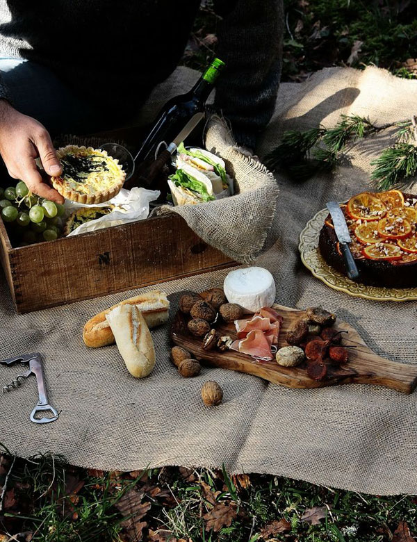 Gorgeous fall picnic ideas to inspire you for the weekend   My Cosy Retreat