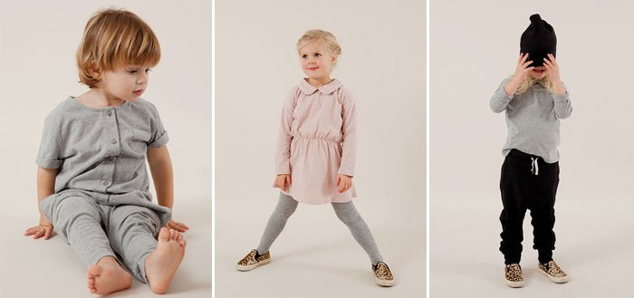 Gray Label – organic apparel for the little minimalist | My Cosy Retreat
