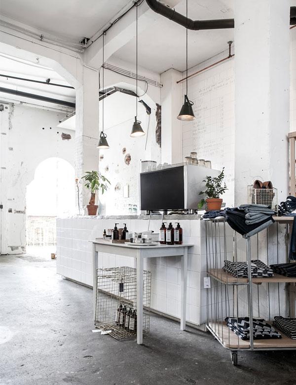 Concept store Portrait in Amsterdam | My Cosy Retreat