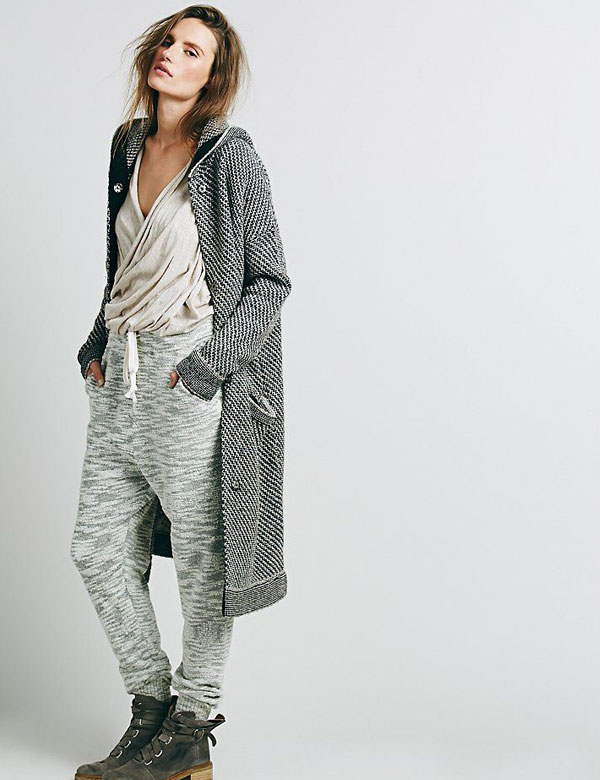 Fall must-have outfit: harem pants | My Cosy Retreat