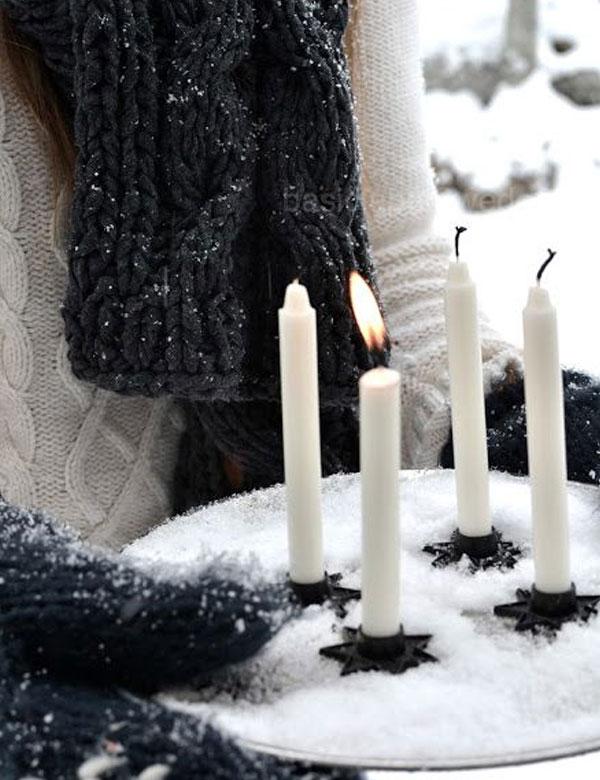Hello December!   My Cosy Retreat