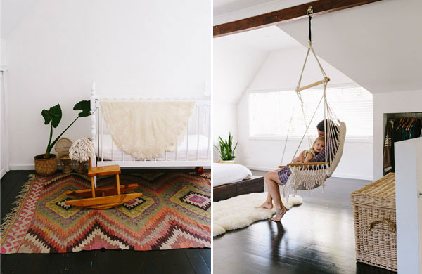 Romantic bohemian home in Australia | My Cosy Retreat
