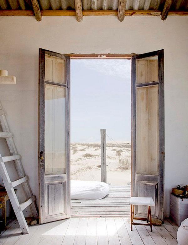 A dreamy beach retreat in Uruguay | My Cosy Retreat