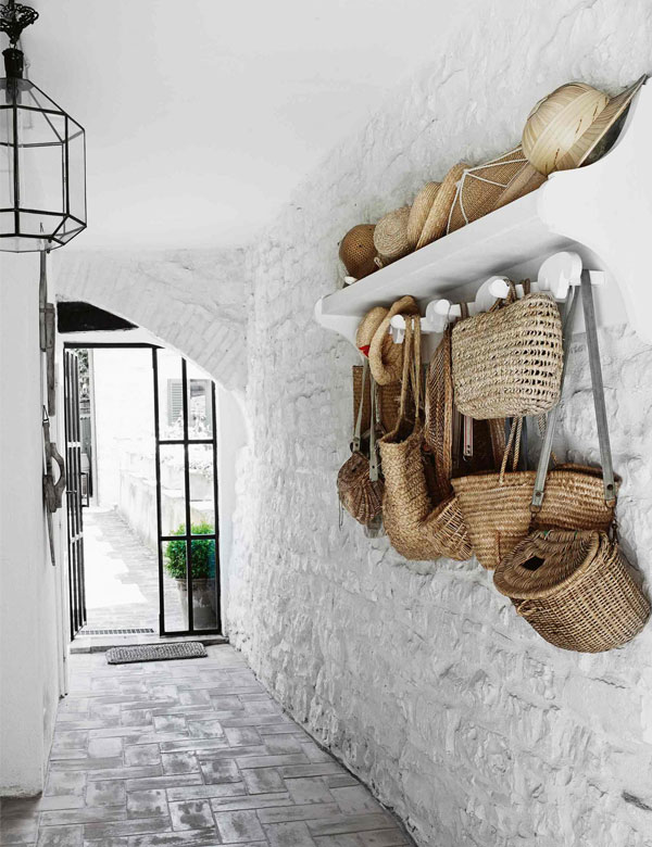 A fascinating rustic retreat in Italy | My Cosy Retreat