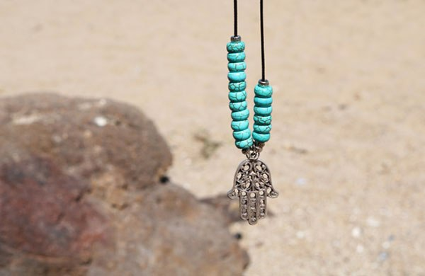 DIY: My first attempt at boho jewelry making | My Cosy Retreat