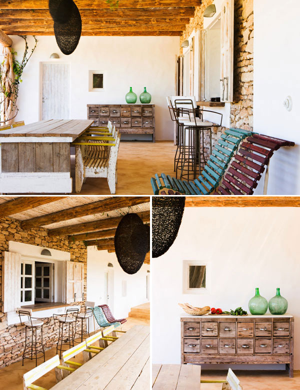 Good A Beautiful Spanish Summer House On The Island Of Formentera | My Cosy  Retreat Awesome Design
