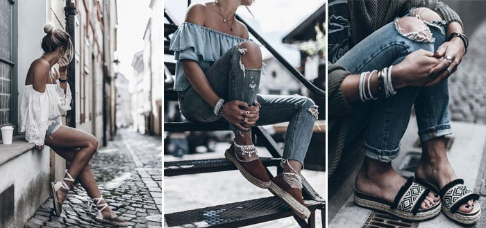 15 chic and comfy espadrilles for your summer wardrobe | My Cosy Retreat