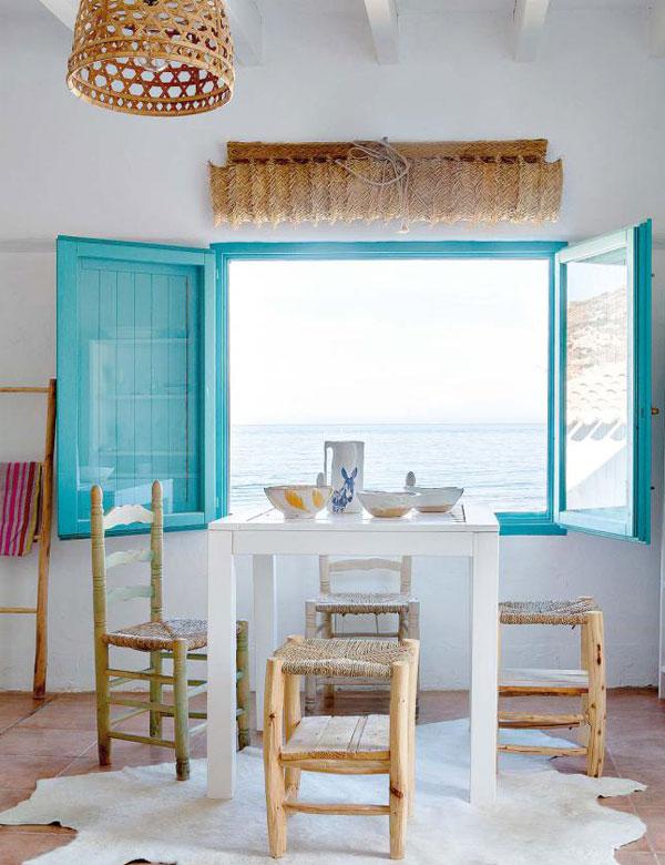 A dreamy summer rustic retreat in Alicante, Spain | My Cosy Retreat