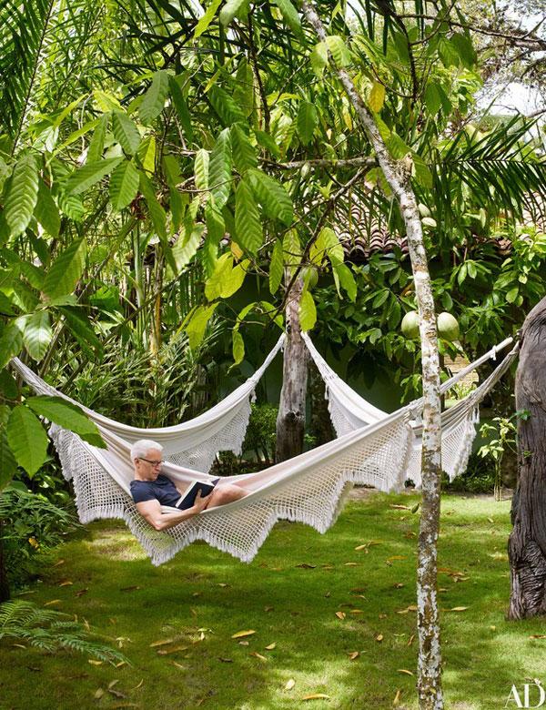 CNN anchor Anderson Cooper's Brazilian vacation home | My Cosy Retreat