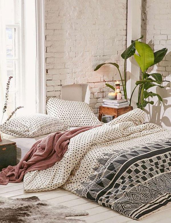 10 stunning boho-chic bedroom designs | My Cosy Retreat