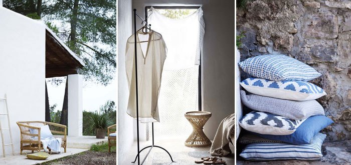 Tine K Home Spring Summer 2017: The Boho Collection | My Cosy Retreat