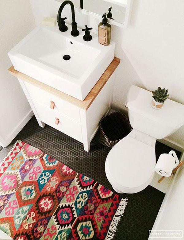 ... 10 Stunning Ethnic Bathroom Designs | My Cosy Retreat ...