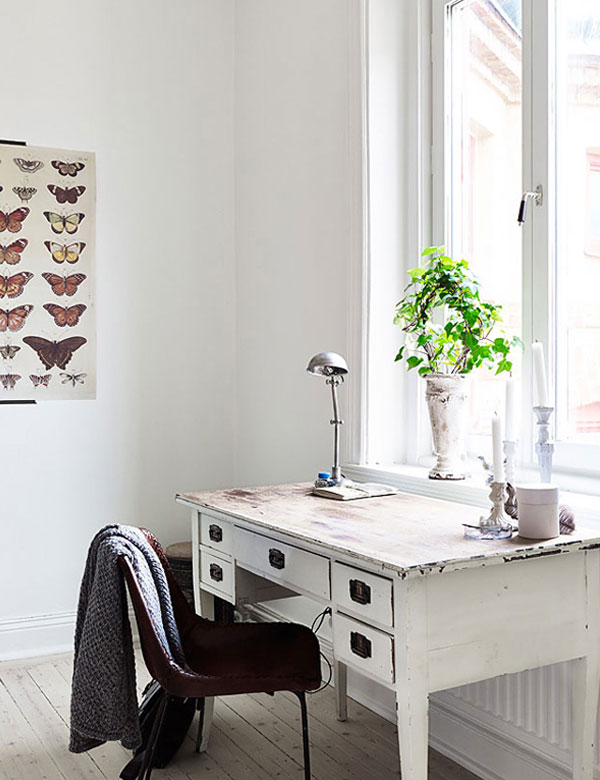 Lovely small apartment in Sweden | My Cosy Retreat