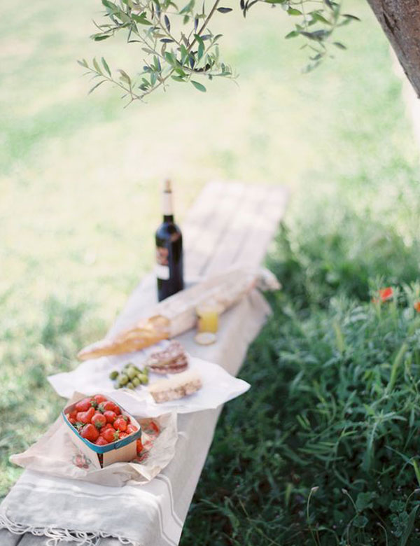 Lovely spring picnic inspiration | My Cosy Retreat