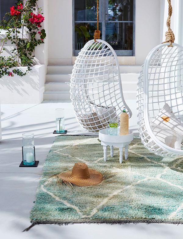 Stunning Moroccan inspired decor by Tigmi Trading | My Cosy Retreat