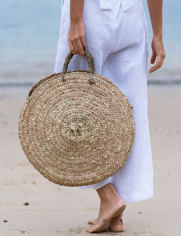 Chic and stylish straw bags for Summer 2017   My Cosy Retreat