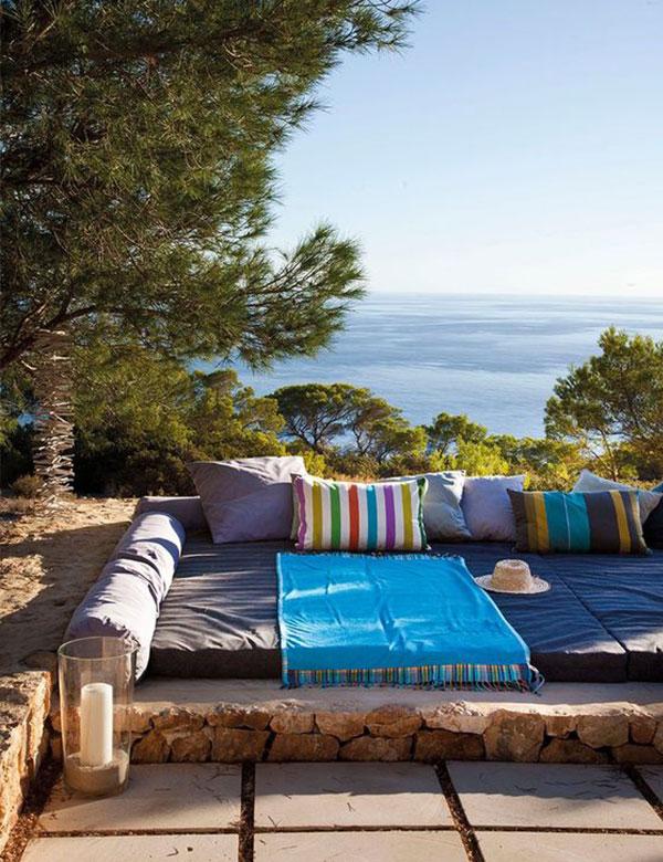10 stunning Mediterranean patio designs | My Cosy Retreat