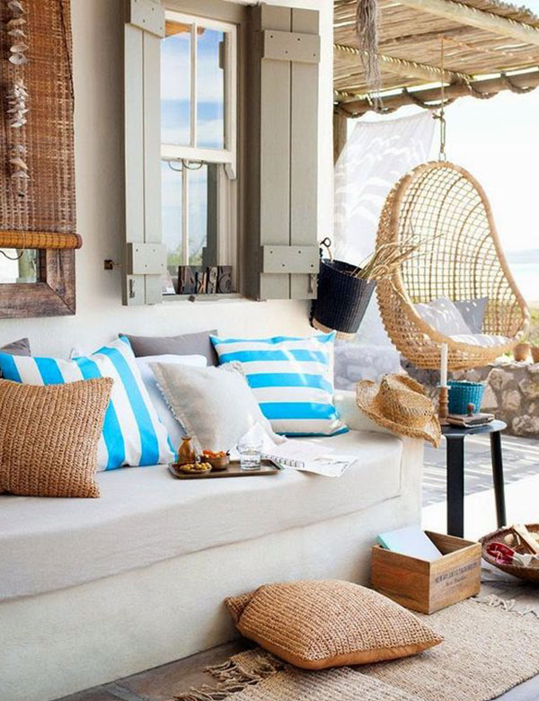 10 stunning Mediterranean patio designs | My Cosy Retreat