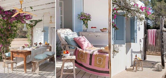 A dreamy Spanish summer villa for rent on beautiful island of Formentera