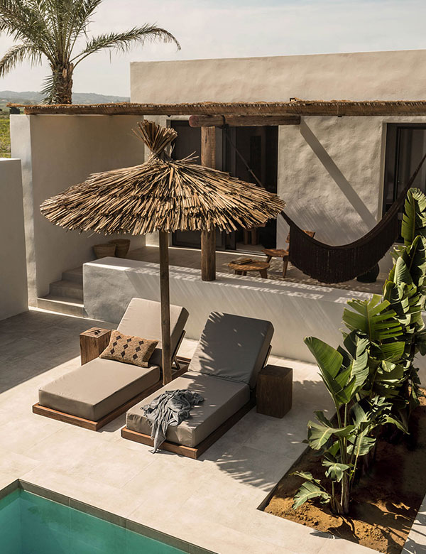 Casa Cook Kos - another splendid boho hotel in Greece | My Cosy Retreat