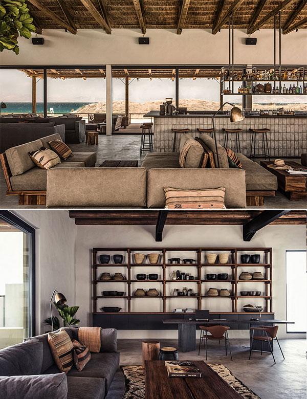 Casa Cook Kos - another splendid boho hotel in Greece | My Cosy Retreat