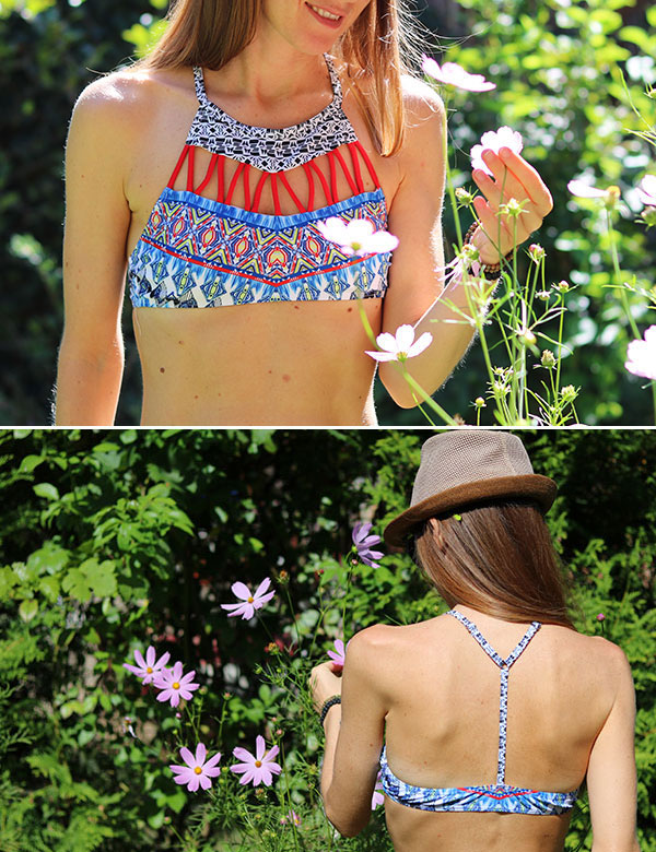 Lovely summer bohemian inspiration by Zaful | My Cosy Retreat