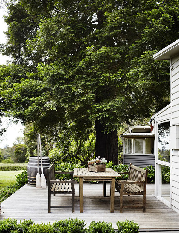 A charming romantic rustic chic retreat in Australia | My Cosy Retreat