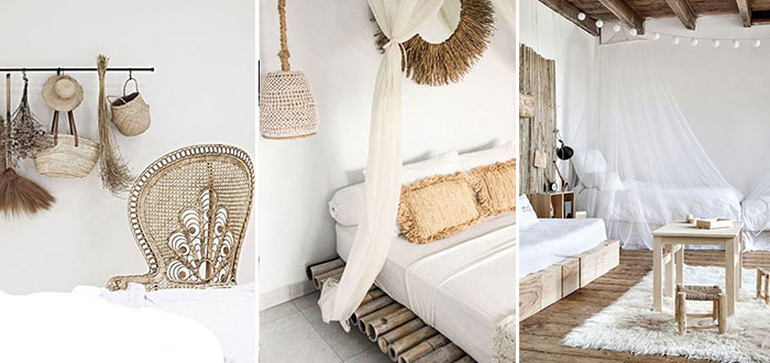 My Cosy Retreat & Minimalist boho bedroom designs (11 stunning ideas will fall in love ...