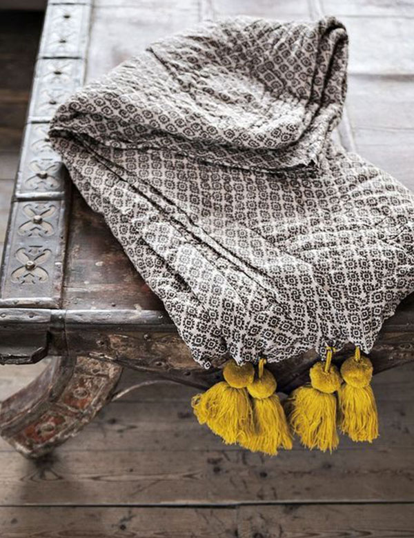 Yellow summer vibes... Hello, August! | My Cosy Retreat