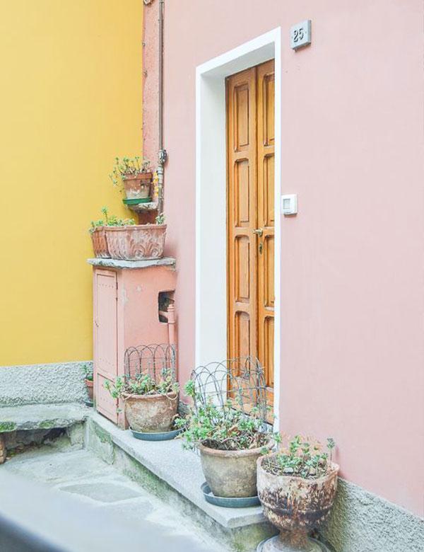 Pastel color inspiration   My Cosy Retreat