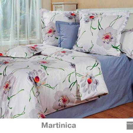 Постельное белье COTTON DREAMS Премиата (Premiata) - Martinica