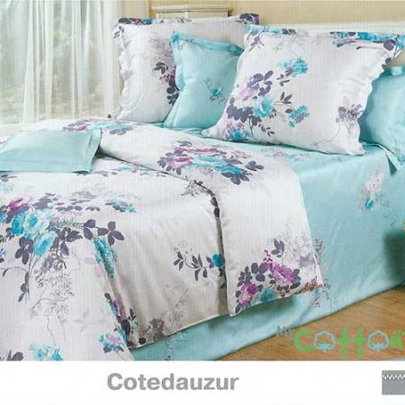 Постельное белье COTTON DREAMS Тенсель (Tencel) - Cotedauzur