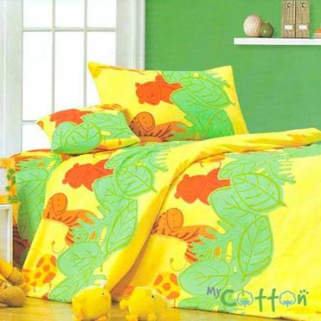 Детское постельное белье C36