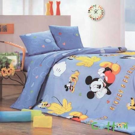Детское постельное белье C39