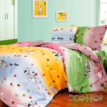 Детское постельное белье C49