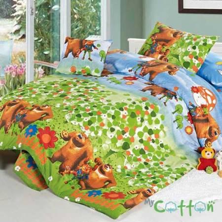 Детское постельное белье C58