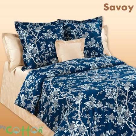Постельное белье COTTON DREAMS Милан (Milan) - Savoy