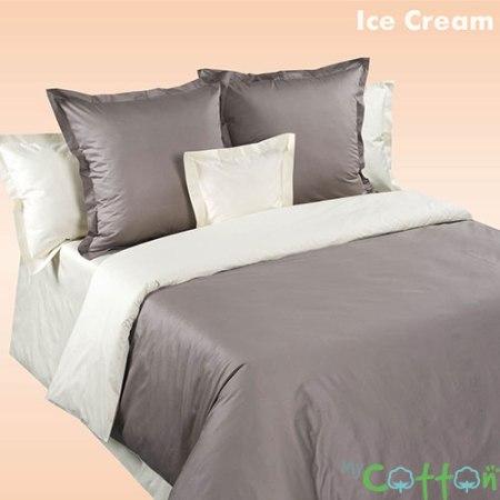 Постельное белье COTTON DREAMS Милан (Milan) - Ice Cream