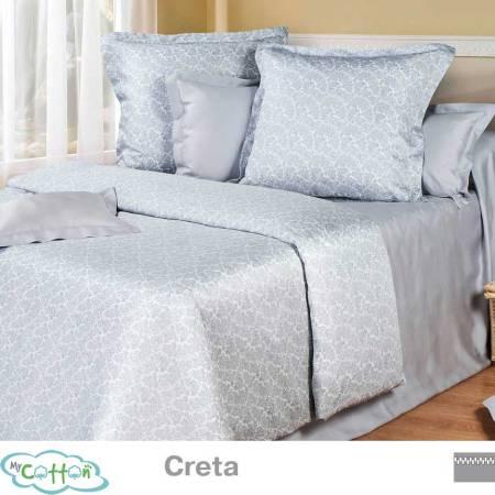 Постельное белье COTTON DREAMSТенсель (Tencel) - Creta (Крета)