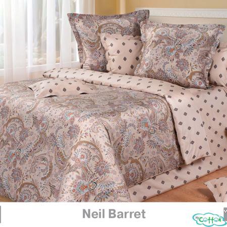 Постельное белье Neil Barret (Неил Баррет) коллекция Премиата (Premiata)