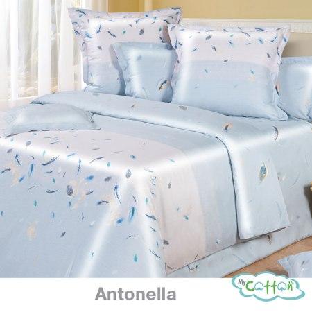 Постельное белье COTTON DREAMSТенсель (Tencel) - Antonella (Антонелла)